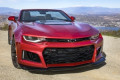 2019 Chevrolet Camaro ZL1 Convertible Review: America in a 650-HP Drop-Top Nutshell