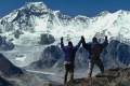 China closes its Mount Everest base camp to tourists