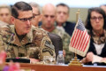 ISIS: Top US general disagrees with Trump over Syria troop pullout