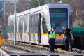 'Very tragic' - mother of five (73) dies after being hit by Luas