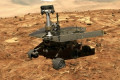 NASA reveals final, sad message sent by Martian rover Opportunity before dying