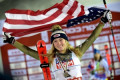 Opinion: Ski champ Mikaela Shiffrin's ferocity isn't always on display, but it's there