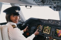 Alaska Airlines Pledges to Increase Female African American Pilots