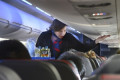 American Airlines flight attendants demand investigation into 'sexist' musical skit