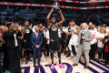 Kevin Durant é eleito o MVP do All-Star Game da NBA