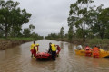 Queensland floods damage bill estimates top $1 billion