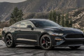 2019 Ford Mustang Bullitt Drivers' Notes Review | Green memories