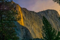 Firefall Will Glow Bright in Yosemite Until This Weekend