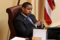Justin Fairfax accuser speaks out as Va. Democrats end calls for impeachment