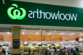 Woolworths shares fall as supermarket warns consumer demand is 'subdued'