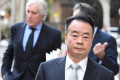 Chau Chak Wing wins defamation case against The Sydney Morning Herald