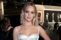 Jennifer Lawrence Finally Reveals Engagement Ring from Cooke Maroney — and It's Huge