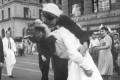 Opinions | WWII's most iconic kiss wasn't romantic — it was assault