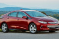Chevy Volt Production Has Officially Come To An End