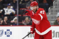 Detroit winger Thomas Vanek drawing little interest on trade market