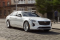 GM grants stay of execution for Cadillac CT6, Chevy Impala until 2020