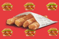 Jack in the Box has mashed up two fast food classics into one crazy item