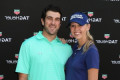 Johnny DelPrete, boyfriend of LPGA star Jessica Korda, arrested for soliciting prostitution in Florida sting
