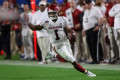 Kyler Murray Says Telling Athletics He's Committed to Playing in NFL 'Was Tough'