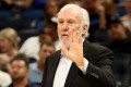Gregg Popovich blasts 'pathetic' Spurs in bizarre exchange with reporters