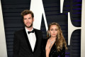 Miley Cyrus Dishes on Keeping Skin-Baring Vanity Fair Oscar Party Dress Safe for TV (Exclusive)