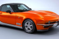 The Japan-Only Corvette Stingray-Bodied Mazda Miata Is Sold Out