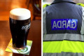 Drink driving gardai may face automatic dismissal under new reforms