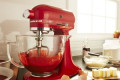 KitchenAid's Newest 100th Anniversary Mixer Design Is Hiding Hundreds Of Tiny Hearts