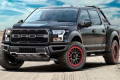 2019 Roush Ford F-150 Raptor gets show and some optional go