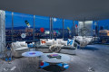 This New Damien Hirst Suite at Palms Casino Resort Costs $100,000 a Night