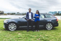 Volvo, BMW invest in child-care ride-sharing startup Zum