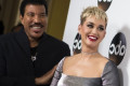 Katy Perry Wants Lionel Richie to Sing at Her and Orlando Bloom's Wedding