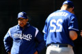 Dave Roberts acknowledges Clayton Kershaw might not be ready for Opening Day