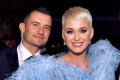 Katy Perry Reveals the Sweet Way She Met Fiancé Orlando Bloom During American Idol Premiere
