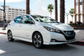 Long-Range 2019 Nissan Leaf Plus Starts at $37,445