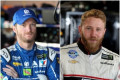 Dale Jr. and Jeffrey Earnhardt talk about the pressure of the family legacy