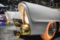 Goodyear's Golden Sahara II is the future restored in Geneva