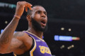 Lakers should 'shut down' LeBron James for rest of season, ESPN analyst says