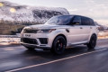 Land Rover Announces Range Rover Sport With 395-HP Inline-Six for the U.S.