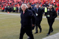 Patriots Owner Robert Kraft Faces Biggest Test of His Power