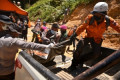 Death toll from Indonesia mine collapse rises to 16