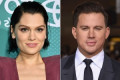 Jessie J Shares Flirty Private Message Channing Tatum Sent Her: 'I Won't Rest Till I Caress' You