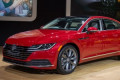 The 2019 Volkswagen Arteon Is Finally Going on Sale in the U.S. This Summer