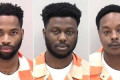 3 Navy men arrested on rape charges in Georgia