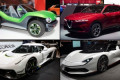 Best Cars of the 2019 Geneva Motor Show: MotorTrend Favorites