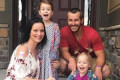 Chris Watts says he keeps pictures of pregnant wife, daughters he killed in prison cell
