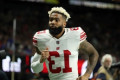 Browns now heavily favored to land Odell Beckham Jr. in trade