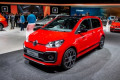Volkswagen up! set to go electric-only