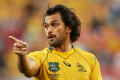 Michael Cheika snubs controversial Wallabies star from World Cup training camp