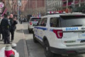 NYPD: Pepper Spray Attack Near Upper Manhattan Subway Stations Eyed As Possible Hate Crime